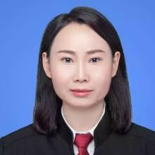 陈玉姣律师