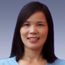 罗丽萍律师