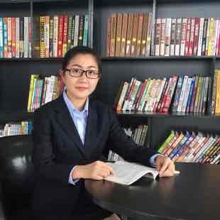 张瑾晨律师