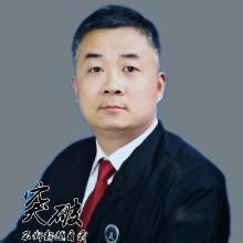 张胜军律师
