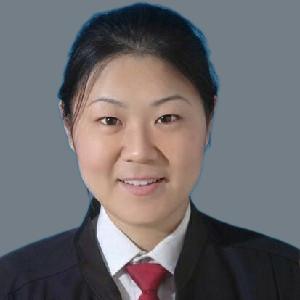 贺丽丽律师