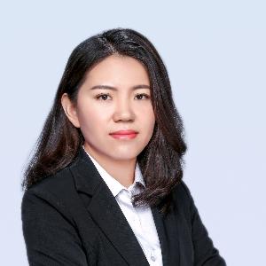 蒋东霞律师