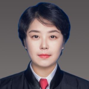 卜方媛律师