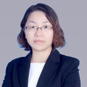 韦柳雪 Lawyer