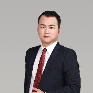 冯彬博律师