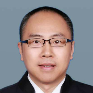 高昊宇 Lawyer