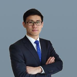 孔森鑫律师