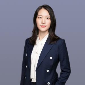 张慧珠律师