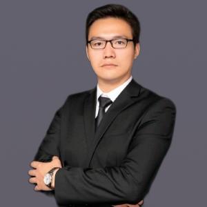 吴昌洪律师