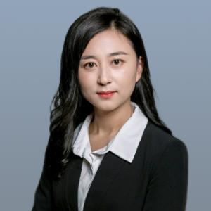 夏越颖律师