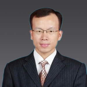 颜忠军 Lawyer