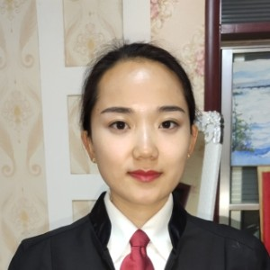 张秀丽律师