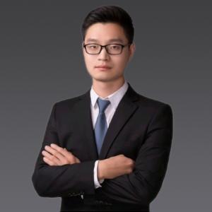徐哲 Lawyer