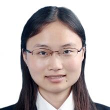 陆洁瑜律师
