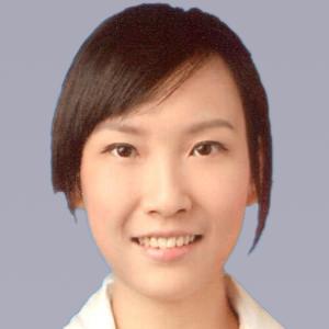 赵欣怡律师