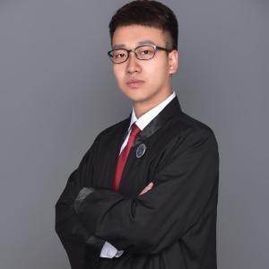 邢鹏 Lawyer