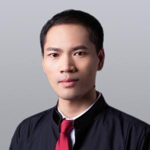 张桂林律师