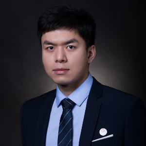 李开济律师