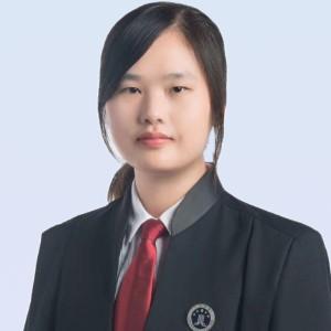 江银利 Lawyer