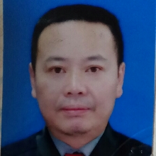 陈朝晖律师