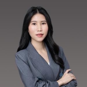 周淑梅 Lawyer