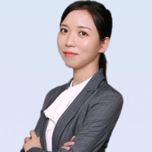 邹婷婷 Lawyer