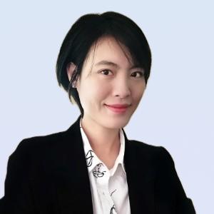 罗姗姗律师