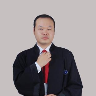 侯高勋律师