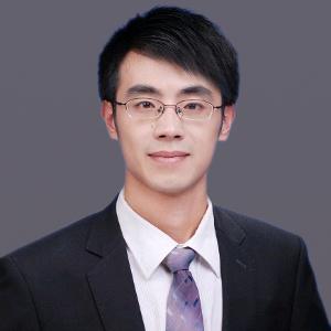 陈强 Lawyer