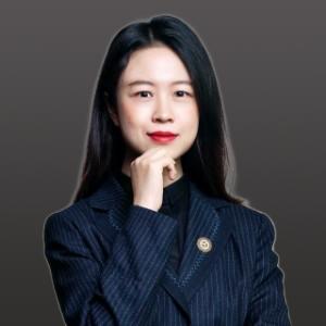 黄丹丹律师