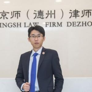 万国磊律师