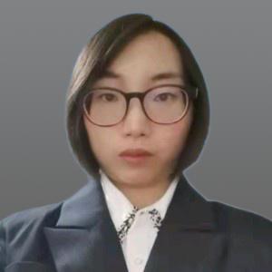 陈梦蓝律师