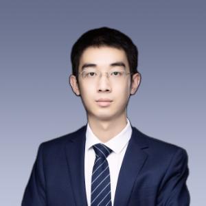 钱冠宇律师
