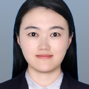 庞宇婷律师