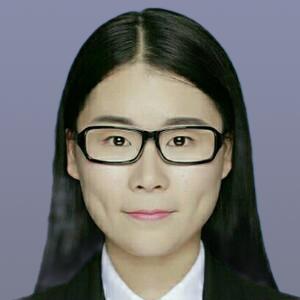 杨苗苗律师