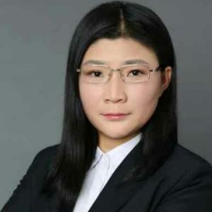陈美玲律师