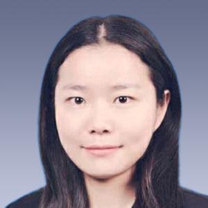 赵诗娟律师