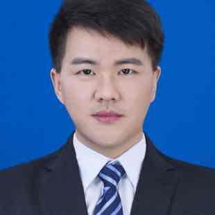 杨金鑫律师