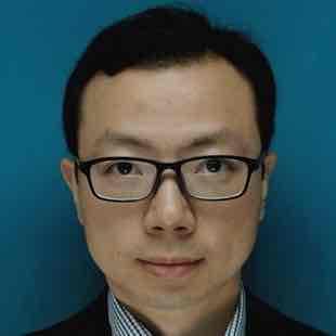 陈德志律师
