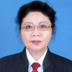 白丽萍律师