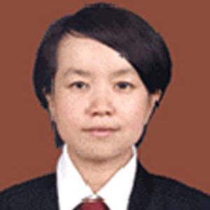 戎燕茹律师