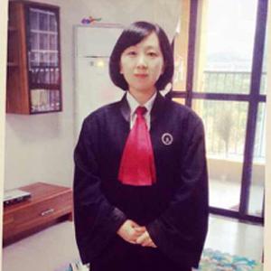 艾翠翠律师