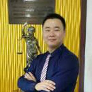 徐剑峰律师