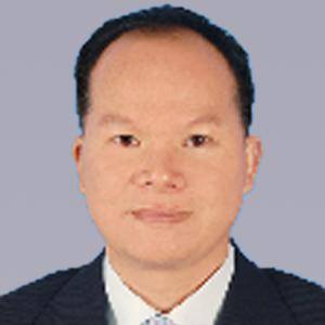 陈克靖律师
