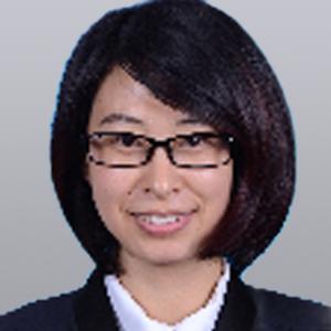 李志英律师