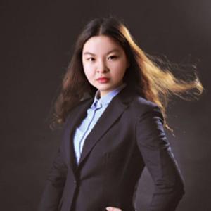 黄丽娟律师
