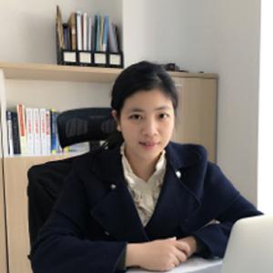 卢玉娟律师