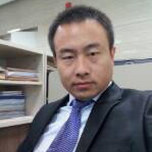 杨金科律师