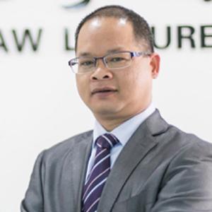 韦端宁律师