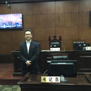 蔡国荣律师